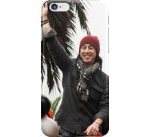 Tim Lincecum WSP 2014 iPhone Case/Skin