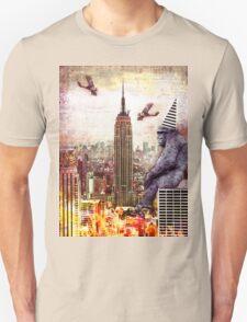 Vintage Kong Unisex T-Shirt