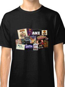 STARKID SHOWS! Classic T-Shirt