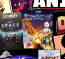 STARKID SHOWS! Sticker