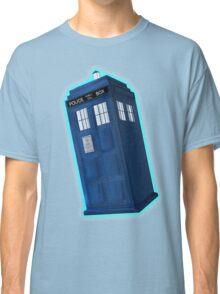 Wibbly Wobbly  Classic T-Shirt