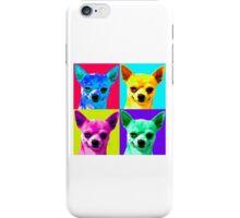 Chihuahua Pop Art iPhone Case/Skin