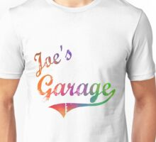 Joe's Garage - Frank Zappa Unisex T-Shirt