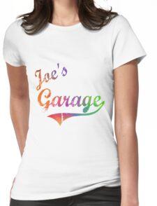 Joe's Garage - Frank Zappa Womens Fitted T-Shirt