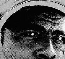 ... look into my eyes ! by JHRphotoART