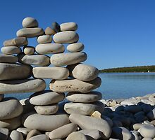 Cairn #3 by stlmoon