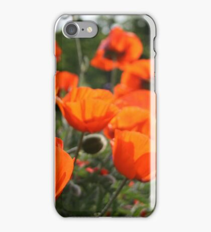 In all our glory iPhone Case/Skin