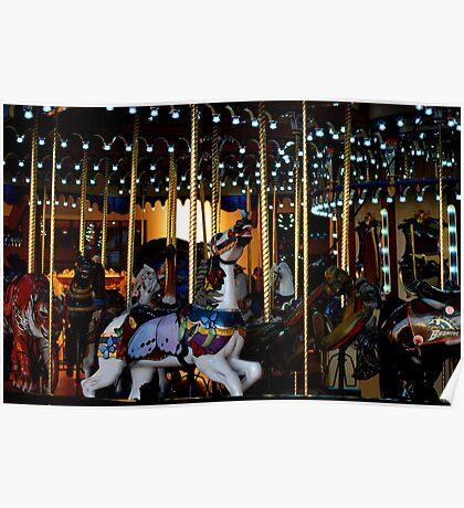 Carousel #2 Poster