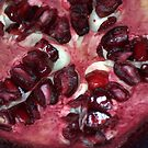 A New Years Dessert What am I?? by Larry Llewellyn