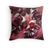 A New Years Dessert What am I?? Throw Pillow