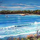 Ocean View, Australia  by © Linda Callaghan