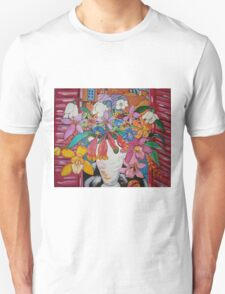 Orchids of Tuscany... T-Shirt