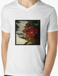 Ophelia Mens V-Neck T-Shirt