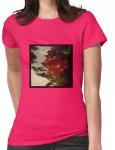 Ophelia Womens Fitted T-Shirt