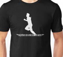 The Maze Runner - Minho Unisex T-Shirt