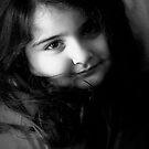 my little big girl by Angel Warda