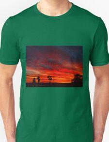 Vibrant Sky Unisex T-Shirt
