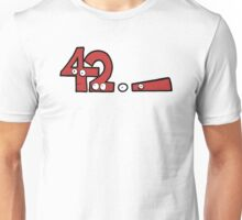 Forty-Two T-Shirt