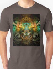 ©DA FS Face Off KukulKan V1FX. Unisex T-Shirt