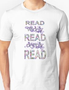 Read Sequence One T-Shirt