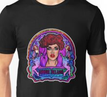 Adore Delano Art Nouveau Unisex T-Shirt
