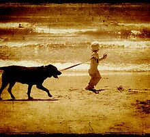 Walking with Confidence by LeeAnnMC