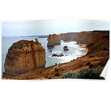 12 Apostles - Great Ocean Road Poster