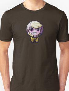 Hi! I'm Puppysmiles! Unisex T-Shirt