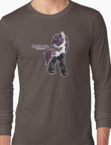 Ante Up Long Sleeve T-Shirt