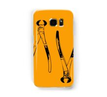Hand Tools - Hammers and Pincers Samsung Galaxy Case/Skin