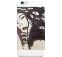 Eye iPhone Case/Skin