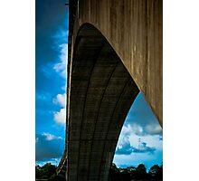 Gladesville Bridge Photographic Print