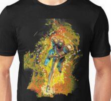 Go Samus! Go! Unisex T-Shirt
