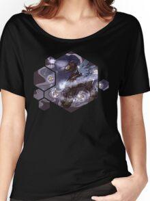 Gravity Resonance Women's Relaxed Fit T-Shirt