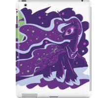 Moon Colours iPad Case/Skin