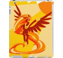 Sun Colours iPad Case/Skin