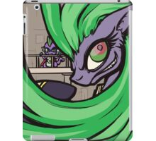 Mane-iac Smile iPad Case/Skin