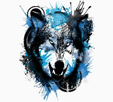 Wolf's Glare Unisex T-Shirt