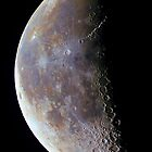 The Colors of the Moon by Igor Chekalin