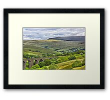 Dentdale Framed Print