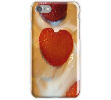 Yogurt love iPhone Case/Skin