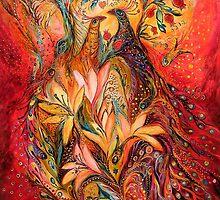 The Sirocco by Elena Kotliarker