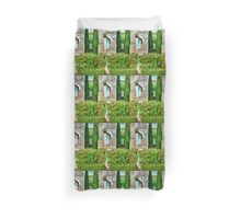 Montage Alley  Duvet Cover