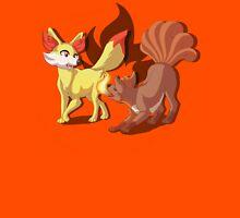 Fire Foxes T-Shirt