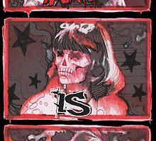 x3FATESx by saintdevil