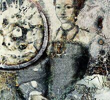 The virus waits by Pania  Molloy