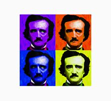 Pop Art - Edgar Allan Poe Unisex T-Shirt