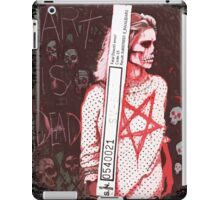 xERRORx iPad Case/Skin