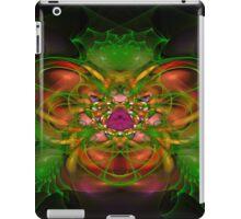 Fractal 41 iPad Case/Skin