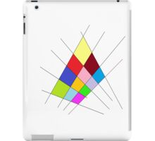 Colorful Udesign iPad Case/Skin